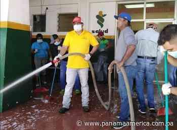 Municipio de Ocú se quedó sin fondos para el pago de la segunda quincena a sus trabajadores - Panamá América