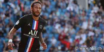 Neymar: «Positive Vertragsverhandlungen» mit Paris Saint-Germain - Nau.ch