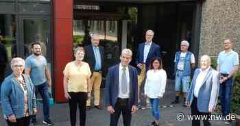UWG Hiddenhausen bestimmt mit Eckard Gläsker ihren Bürgermeisterkandidaten - Neue Westfälische
