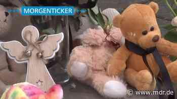 Der Morgenticker für Sachsen-Anhalt: Toter Junge in Querfurt: Jugendamt sieht keine Fehler - MDR