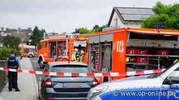 Bei Hanau: Angriff auf Familie in Langenselbold mit Buttersäure? Übelriechende Substanz auf Terrasse geklärt - op-online.de