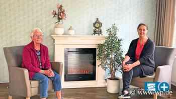 Finnentrop: Was eine Altenpflegerin an ihrem Job fasziniert - WP News