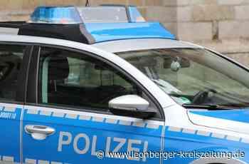 Polizeibericht aus Weil der Stadt: Fahrerflucht im Schießrainweg - Leonberger Kreiszeitung - Leonberger Kreiszeitung