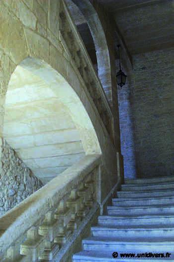 Visite guidée du patrimoine historique de Pignan Château Pignan - Unidivers