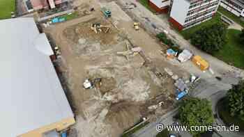 Neugestaltung erfolgt in zwei Schritten - come-on.de