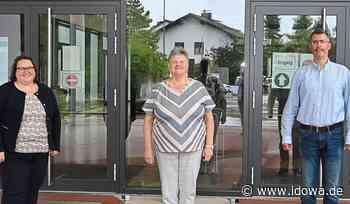 Landau an der Isar: Neue Herausforderung führte nach Dingolfing - idowa