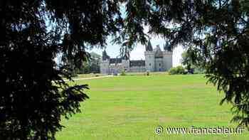 Une balade à Sully-sur-Loire avec Tourisme Loiret - France Bleu