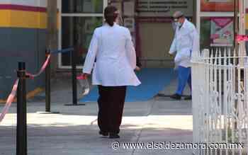 Despliegan operativo en Paracho para proteger a personal médico - El Sol de Zamora