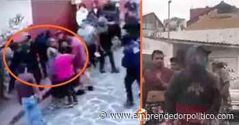 En video, así fue la agresión al Doctor de Paracho y su familia - Noticias Emprendedor Político