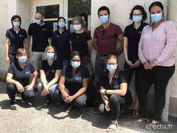 """Jura. A Saint-Claude, le centre de santé pluridisciplinaire remplace le """"cabinet médical éphémère"""" - Voix du Jura"""