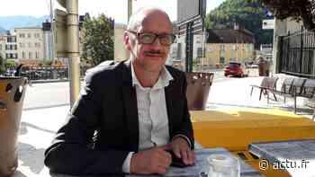Municipales 2020. Les soutiens se multiplient à Saint-Claude autour de Frédéric Poncet - Voix du Jura