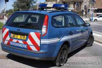 Bonneville : les occupants d'un véhicule fou activement recherchés - lessorsavoyard.fr
