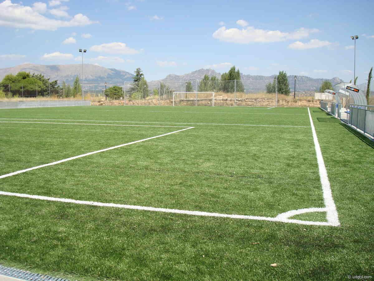 Realizarán visorías para tercera división de fútbol en Atotonilco El Alto - UDG TV
