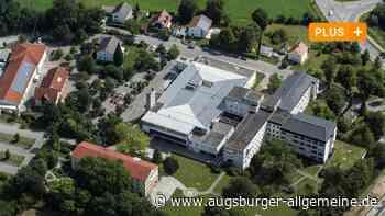 Das Kreiskrankenhaus Schrobenhausen ist seit Juni covidfrei - Augsburger Allgemeine