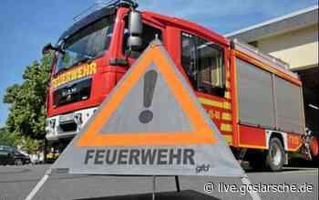 Kleinbrände und ausgelaufener Kraftstoff | Vienenburg - GZ Live
