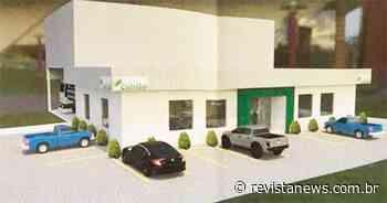 Cotribá investe em sede própria em Cachoeira do Sul — Revista News - Revista News