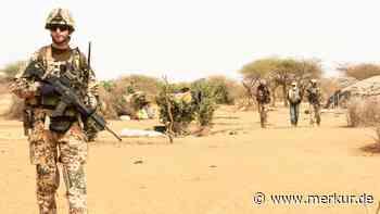 Mittenwald/Gebirgsjäger aus Mittenwald erinnern sich an Einsatz in Mali - Merkur.de