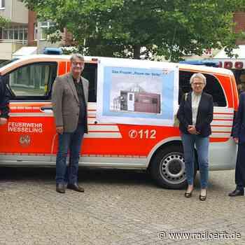 """Wesseling: """"Raum der Stille"""" für Betroffene von Unglücken - radioerft.de"""