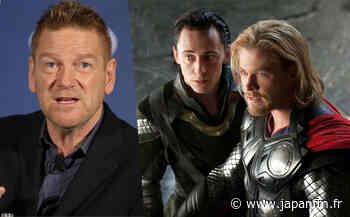 Le directeur de Thor révèle quelques faits sur Chris Hemsworth! - JapanFM