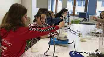 Abschluss der Girls' Day Akademie in Nabburg - Onetz.de