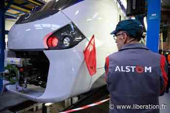 Alstom : «La décision de sacrifier l'usine de Reichshoffen est absurde et dangereuse» - Libération