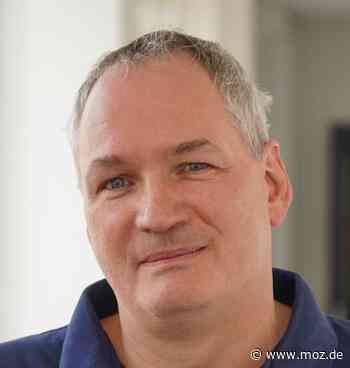 Personalwechsel: Dr. Ronald Seidel ist neuer Chefarzt im Uckermark Klinikum in Schwedt - Märkische Onlinezeitung
