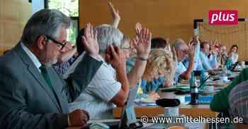 Kreistag Limburg-Weilburg macht Politik mit Abstand - Mittelhessen