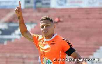 Paulista A2: Confiante em seu retorno, meia quer acesso e título com o Atibaia - Futebolinterior