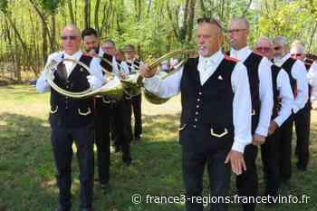 Viriat, cette commune où on fête le 14 juillet... En août ! - France 3 Régions