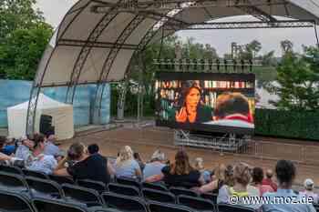 Freiluftkino: Kino in Schwedt abgesagt - Märkische Onlinezeitung