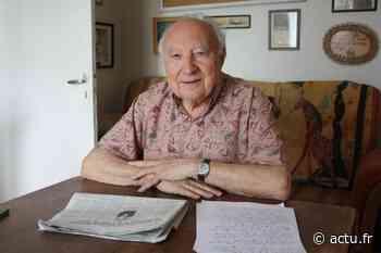Eure. Marcel Larmanou, ancien maire de Gisors, très sévère après la réélection d'Alexandre Rassaërt - L'Impartial