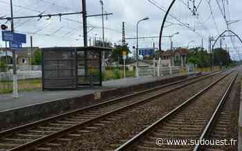 Gironde : un adolescent se rebelle et mord un agent lors d'un contrôle dans le train - Sud Ouest