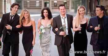 Friends Reunion: HBO a confirmé la date du tournage et de la réunion - Betanews.fr - Betanews.fr
