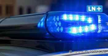 Angriff in Elmshorn: Mann wirft mit Messern auf Polizisten - Lübecker Nachrichten