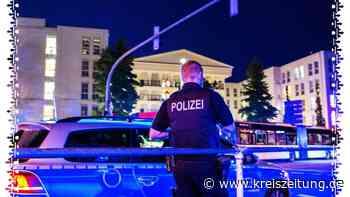 Elmshorn in Schleswig-Holstein: Mann droht Kneipe mit Bomben, Sprengstoff und Waffen – Evakuierung - kreiszeitung.de