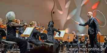 """Beelitz bekommt das erste Konzert: """"Kammermusik findet Stadt"""" - Märkische Allgemeine Zeitung"""