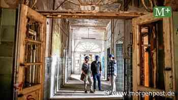 Beelitz-Heilstätten - der Zauberberg vor den Toren Berlins - Berliner Morgenpost