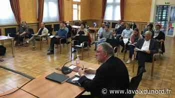 Nieppe: lors des premières nominations, les élus municipaux restent divisés - La Voix du Nord