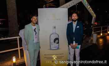 L'idea è di un giovane medico di San Giovanni Rotondo, Raffaele Strizzi il gin made in Gargano - San Giovanni Rotondo Free