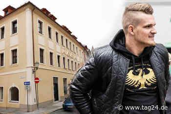 In Bischofswerda abgeblitzt: Rechts-Rapper Chris Ares zieht nun nach Bautzen - TAG24