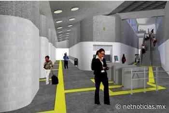 Serán subterráneas estaciones de la Segunda Ruta Troncal - Netnoticias