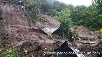 Alcaldía de Atiquizaya y Hábitat El Salvador construirán casas para víctimas de tormentas - Periódico Equilibrium