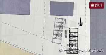 Blaubeuren will neue Obdachlosenunterkunft bauen - Schwäbische
