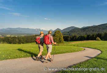 Bad Feilnbach in Bayern: Berge, Biken & Baden | Bad Feilnbach, Chiemsee-Alpenland - Urlaubskataloge-gratis