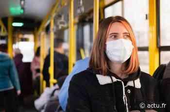 Seine-Saint-Denis. Coronavirus : le port du masque obligatoire à Coubron dès aujourd'hui - actu.fr