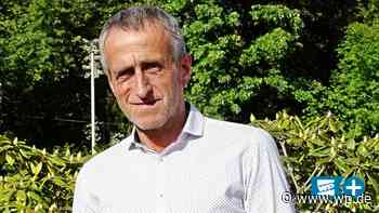 Hilchenbach: Uwe Limper – als Erster und allein ins Rennen - Westfalenpost