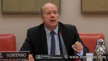 Juan Carlos Campo cree que el caso de Lérida muestra que no hay plan B al estado de alarma - El Español