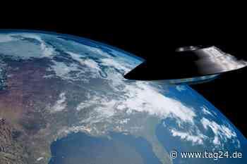 Geheime CIA-Akten über UFO-Sichtung veröffentlicht - TAG24