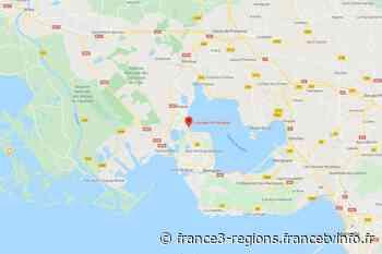 Saint-Martin-de-Crau : l'incendie qui menaçait des habitations est fixé - France 3 Régions