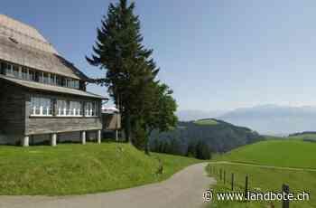 Tribüne – Geisseböhnli in Bauma, Tatar auf der Scheidegg - Der Landbote